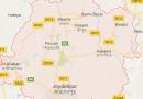 গাজীপুরে পিকআপ চাপায় শ্রমিক নিহতের জের:  মহাসড়ক অবরোধ, গাড়িতে আগুন