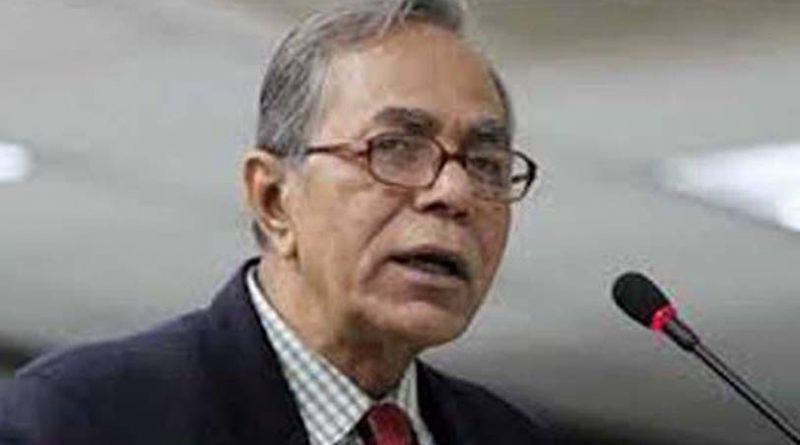 নজরুলের জাতীয়তাবোধ বাঙ্গালীর প্রেরণা : রাষ্ট্রপতি
