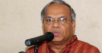 ভোটারশূন্য নির্বাচন করতেই রাজশাহীতে হামলা : রিজভী