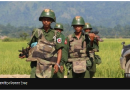 'মিয়ানমার সামরিক বাহিনী ২৫ হাজার রোহিঙ্গা হত্যা করেছে'