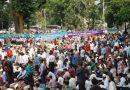 স্কুুল-কলেজ-মাদ্রাসা শিক্ষকদের আন্দোলন