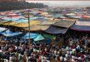 বিশ্ব ইজতেমার শেষ পর্ব : আখেরি মোনাজাত শুরু
