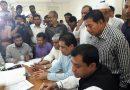 গাজীপুর সিটি নির্বাচনে নৌকার কর্মকাণ্ড পরিচালনায় আজমত সবুজ