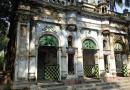 স্থাপত্য নির্দশন শেরপুরের রং মহল