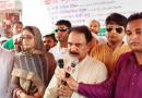 খালেদা জিয়ার মুক্তির দাবিতে ঈদের পর আন্দোলন : গয়েশ্বর