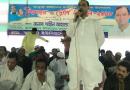 ঢাকা-২ : নির্বাচনমুখী শাহীন আহমেদের এগিয়ে চলা
