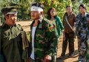 মিয়ানমারে সংঘর্ষে সেনাবাহিনীর ১২ সদস্য নিহত