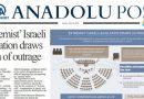 'চরমপন্থী' ইসরায়েলি আইন নিয়ে ক্ষোভের ঝড়